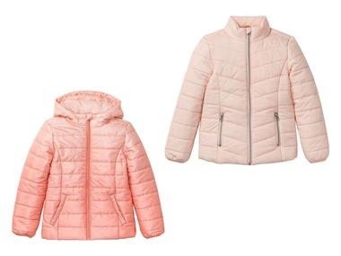 PEPPERTS® Dívčí prošívaná bunda