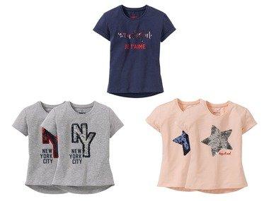 PEPPERTS® Dívčí triko
