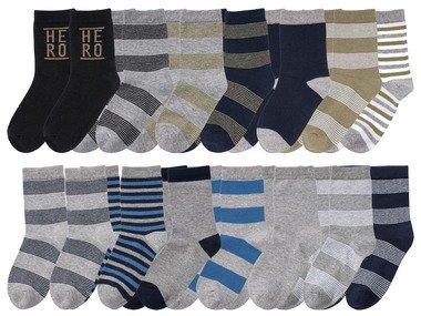 PEPPERTS® Chlapecké ponožky
