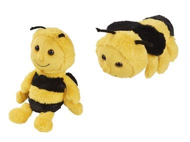 PLAYTIVE®JUNIOR Plyšová včelka