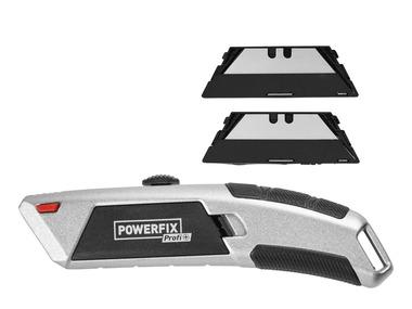 POWERFIX® Nůž s automatickým zásobníkem