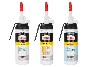 Pattex Acryl / Silikon 100ml
