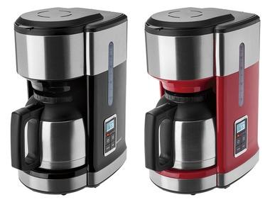 SILVERCREST® Kávovar SKMD 1000 A1