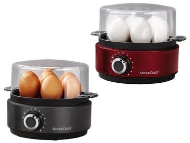 SILVERCREST® Vařič vajec SEKT 400 A1