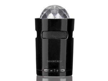 SILVERCREST® Mini reproduktor  SBLD 28 A1 s funkcí Bluetooth®