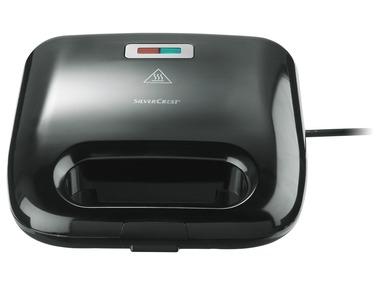 SILVERCREST® Sendvičovač SSMW 750 C3