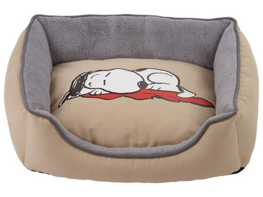 SILVIOdesign Pelíšek Snoopy