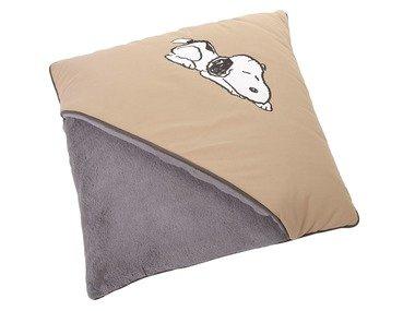 SILVIOdesign Pelíšek pro mazlíčky Snoopy