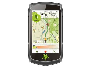 TEASI ONE⁴ outdoorová navigace + ochranný obal Tahuna