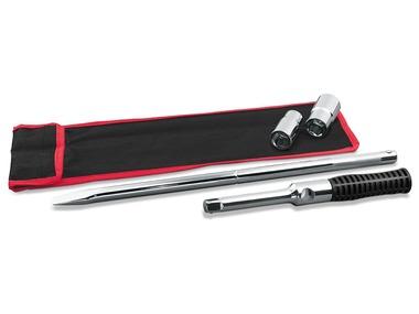 ULTIMATESPEED® Profesionální klíč na matice kol