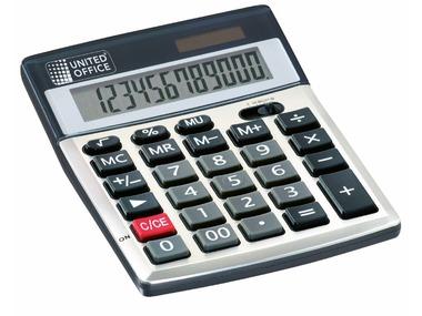 UNITEDOFFICE® Kalkulačka