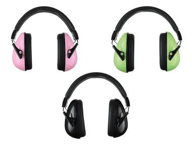 UNITEDOFFICE® Dětská ochranná sluchátka proti hluku