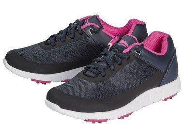 CRIVIT® Dámská golfová obuv
