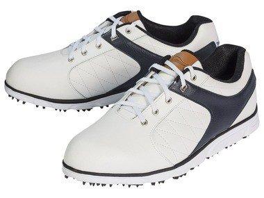 CRIVIT®PRO Pánská profesionální golfová obuv