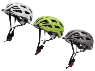 CRIVIT® Cyklistická helma Light City 2019