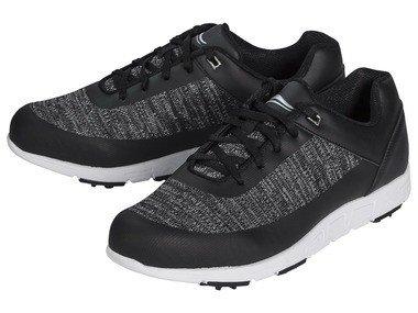 CRIVIT® Pánská golfová obuv