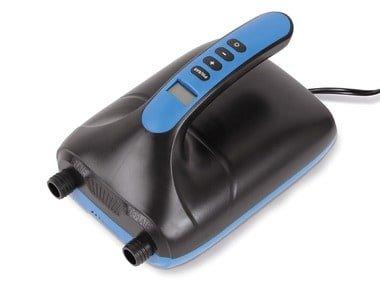 F2 Elektrická vzduchová pumpa