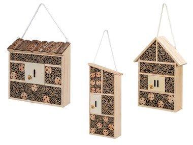 FLORABEST® Domek pro včely a hmyz