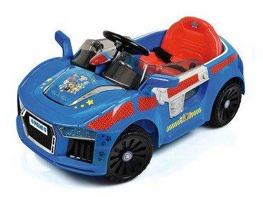 Hauck Tlapková patrola dětské vozítko na elektrický pohon