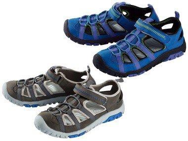 LUPILU® Chlapecká outdoorová obuv