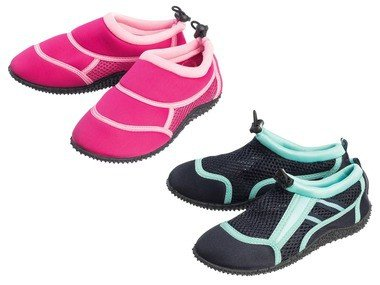 LUPILU® Dívčí obuv do vody