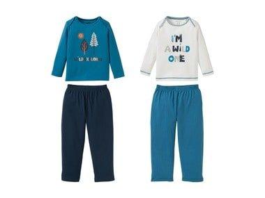 LUPILU® Chlapecké pyžamo BIO C2C