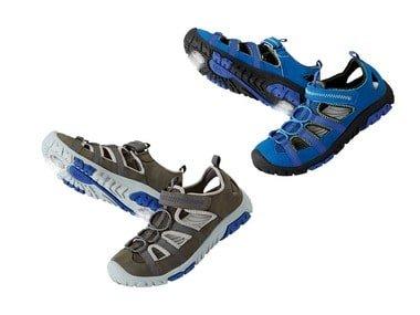 PEPPERTS® Chlapecká outdoorová obuv
