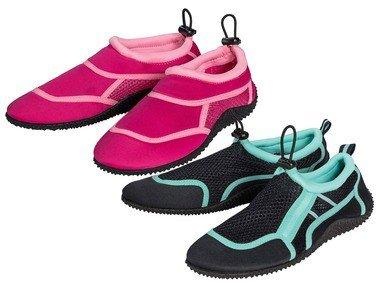 PEPPERTS® Dívčí obuv do vody