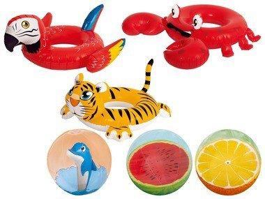 PLAYTIVE®JUNIOR Nafukovací hračka do vody