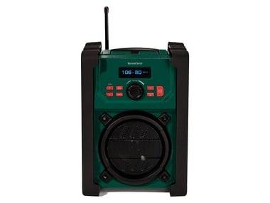 SILVERCREST® Stavební rádio SBDB 5 A1