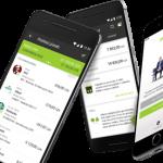 My Air: vychytaná aplikace s internetbanking v kapse od AirBank 3