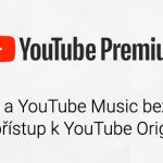 Youtube Premium - sledujte Youtube bez reklam (TIP: jak ušetřit 50% z tarifu) 3