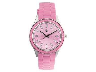 AURIOL® Náramkové hodinky (světle růžová