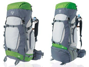 Bestway Trekingový batoh Pavillo Ralley Backpack