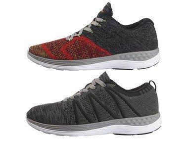 CRIVIT®PRO Pánská běžecká obuv Natural