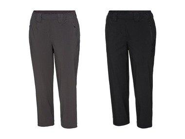 CRIVIT® Dámské trekingové capri kalhoty