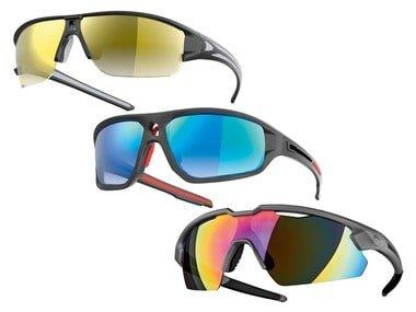 CRIVIT® Sportovní brýle s výměnnými skly