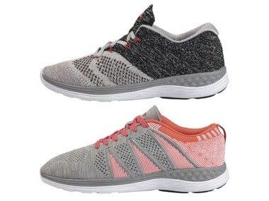 CRIVIT®PRO Dámská běžecká obuv Natural