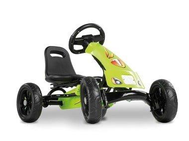 EXIT Go Kart Foxy