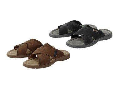Footflexx Pánské pantofle