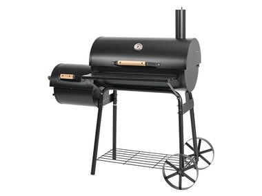 Grill Chef by Landmann Gril Smoker
