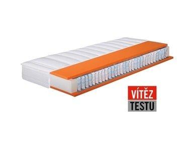 Hn8Schlafsysteme 7zónová taštičková matrace Dynamic TFK