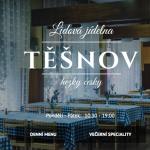 Lidová jídelna Těšnov