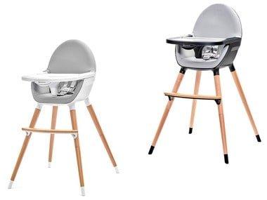 Kinderkraft Jídelní židlička Fini