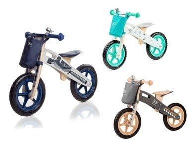 Kinderkraft Runner dětské odrážedlo