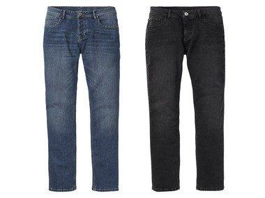 LIVERGY® Pánské džíny
