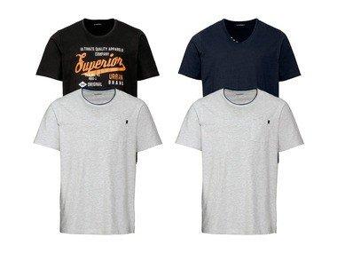 LIVERGY® Pánské triko XXL