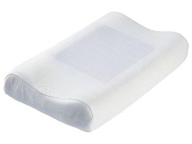 MERADISO® Viskoelastický gelový polštář