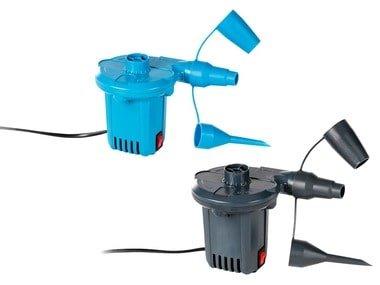 SILVERCREST® Elektrická vzduchová pumpa