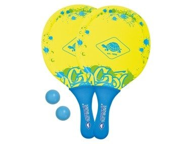 Schildkröt Neoprenová sada pro plážový tenis